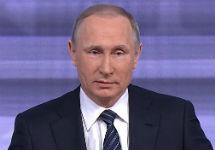 фото ЗакС политика Путин объявил следующую неделю нерабочей